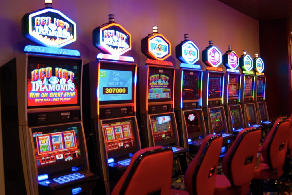 This Analyze Will Certainly Exceptional Your Casino: Discover Or Lose Out